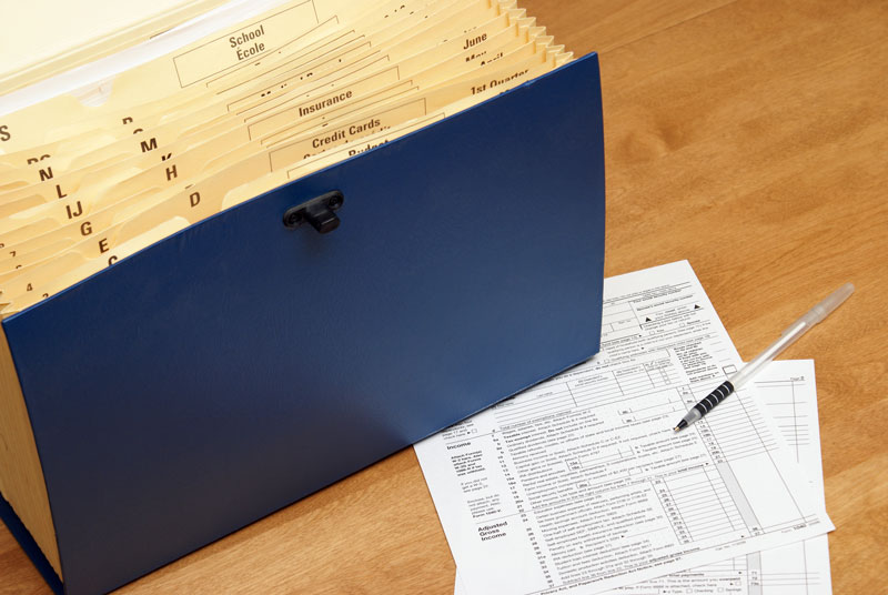Charleen Fariselli's Updated Tax Preparation Checklist for 2019