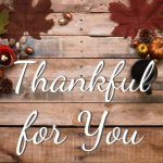 Happy Thanksgiving 2019 from Accounting Made Accessible, Inc. to you and yours