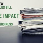 The New Stimulus Bill Has Huge Impacts For Thousand Oaks Businesses