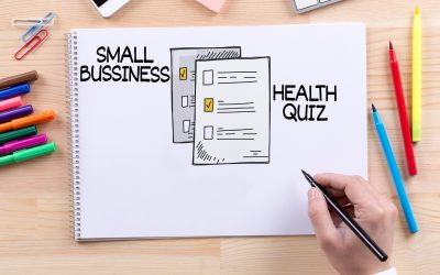 My Thousand Oaks Small Business Health Quiz (Part 1)