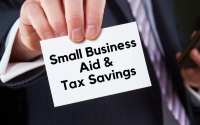 Six Options For Thousand Oaks Small Business Aid And Tax Savings